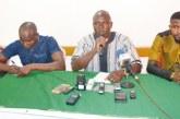PASCAL ZAIDA, COORDONNATEUR NATIONAL DU CED   :  «  Si le président Kaboré démissionne, il va rentrer dans l'histoire »