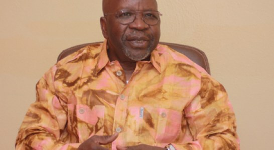 SIMON COMPAORE, président par intérim du MPP  « Nous avons suffisamment d'occupations pour qu'aucun de ceux qui ont quitté le gouvernement ne soit au chômage »