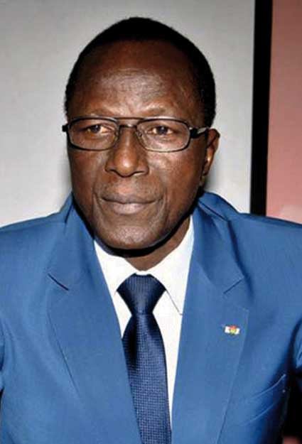 DECLARATION DE POLITIQUE GENERALE :  « Le Premier ministre a su convaincre », selon l'UPR
