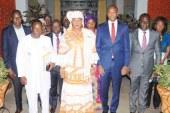 LITIGE UBA-THOMAS BAGUEMZANRE :  La hache de guerre enterrée sous les auspices du Médiateur du Faso