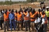 CONSTRUCTION DE LYCEES SCIENTIFIQUES AU BURKINA