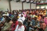 AUTONOMISATION ET RESPONSABILISATION DES FEMMES