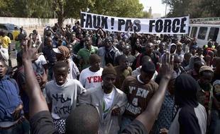 VIOLENCES ELECTORALES AU SENEGAL