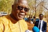 SIMEON SAWADOGO, A PROPOS DE L'ATTAQUE DE LA GENDARMERIE DE KONGOUSSI