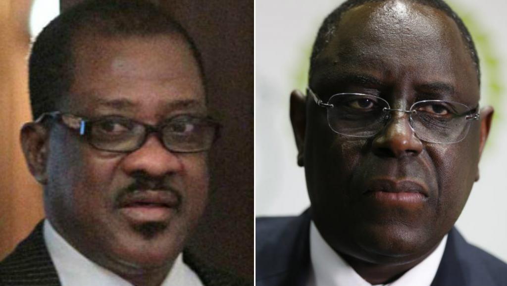 LANCEMENT DE LA CAMPAGNE PRESIDENTIELLE AU SENEGAL