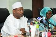 ELECTIONS GENERALES AU NIGERIA