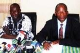 ADOPTION ANNONCEE DE LA NOUVELLE CONSTITUTION PAR VOIE REFERENDAIRE  « Il n'est pas question de découpler la présidentielle et les législatives en 2020 », prévient le CFOP
