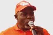 OUMAR TAPSOBA, SG MPP DE L'ARRONDISSEMENT 7 :  « Le CFOP est composé d'hommes non crédibles »