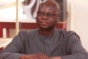 PAUL ROBERT TIENDREBEOGO, MINISTRE DE L'INTEGRATION AFRICAINE ET DES BURKINABE DE L'EXTERIEUR, A PROPOS DES BURKINABE DE L'EXTERIEUR  : « Nous avons des estimations qui varient entre 9 et 10 millions »