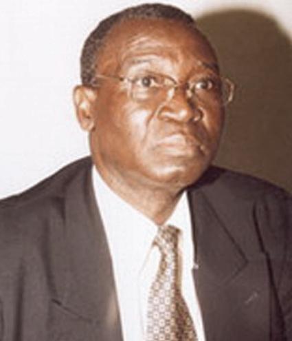 PROCES DU PUTSCH MANQUE  « J'ai été victime des coups d'Etat… »,:  ancien président Jean-Baptiste Ouédraogo