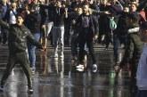 SITUATION POLITIQUE EN ALGERIE