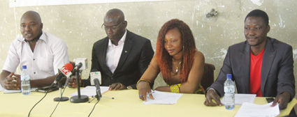 ATTAQUES TERRORISTES AU BURKINA  « Les terroristes ne sont rien d'autre que des Burkinabè assoiffés de pouvoir », dixit Issaka Ouédraogo du CISAG