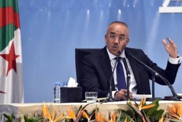 ALGERIE :  Le ramdam de Ramtane qui passe mal !