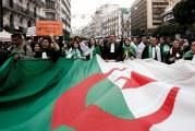ALGERIE : Vers  l'impasse?