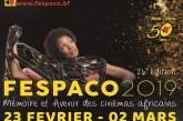 FESPACO 2019 :  L'heure du bilan