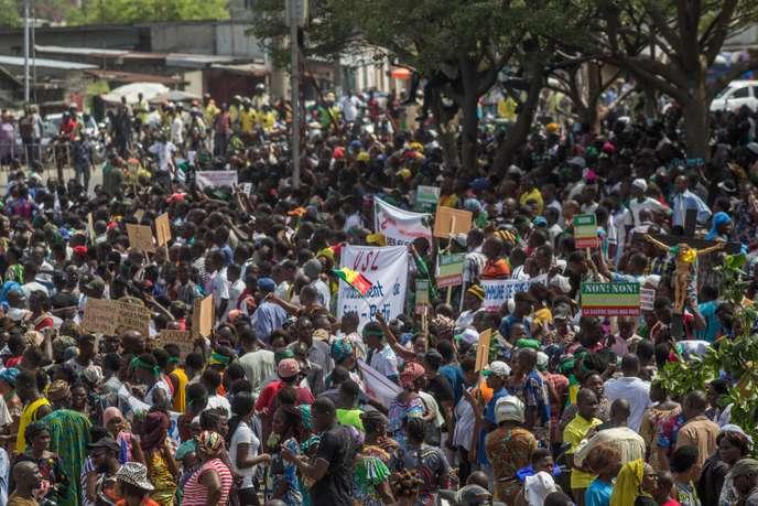 BENIN  :  Quand l'opposition est victime de ses propres turpitudes