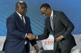 TSHISEKEDI CHEZ KAGAME. : Kigali vaut bien une messe