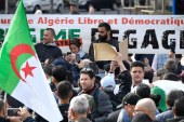 CRISE SOCIOPOLITIQUE EN ALGERIE  : Quelle alternative ?