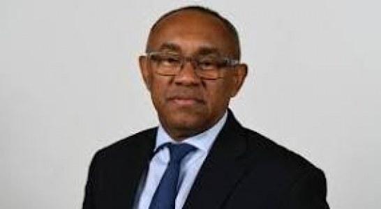 CONFEDERATION AFRICAINE DE FOOTBALL :  Deux ans après, le président Ahmad face à de nouveaux défiss