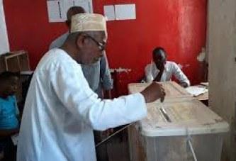 PRESIDENTIELLE AUX COMORES  : Un scrutin sans suspense