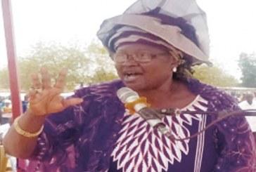 COMMUNE DE GOURCY:  Le maire Kadidja Traoré demande publiquement pardon