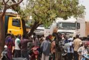 GREVE DE L'UCRB  : Les transporteurs routiers s'en démarquent