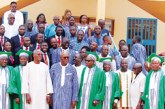 ENAM :  Les Hommes d'affaires burkinabè font désormais partie du corps enseignant