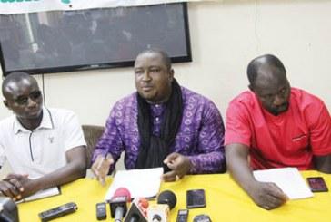 SITUATION NATIONALEL'ADP invite le président du Faso à trouver des solutions aux préoccupations des Burkinabè