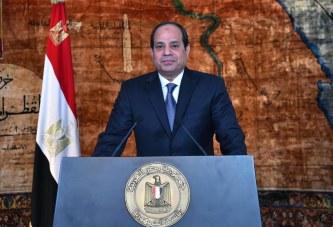 SOMMETS SUR LA LIBYE ET LE SOUDAN EN EGYPTE. :  Que sortira-t-il des palabres à l'ombre des pyramides?