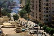 MANIFS DE RUES AU SOUDAN. : Jusque quand Béchir tiendra-t-il?