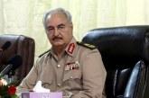 MANDAT D'ARRET CONTRE LE MARECHAL HAFTAR :  Sarraj a-t-il les moyens de sa politique?