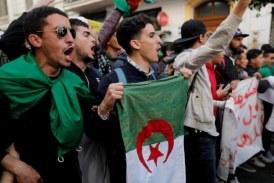 SECOND PRINTEMPS ARABE. : Quel effet sur les dictateurs?