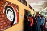 VICTOIRE DU OUI AU REFERENDUM EN EGYPTE   :  Le pouvoir à vie du raïs en marche