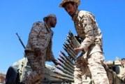 REPRISE DES COMBATS EN LIBYE.   :  Quand l'ONUveut se donner bonne conscience
