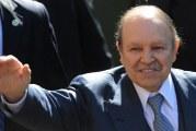 CHUTE DE BOUTEF EN ALGERIE  : Jusqu'à quand la soldatesque pourra-t-elle garder l'arme au pied?