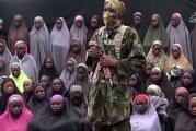 AN 5 DE LA DETENTION DES FILLES DE CHIBOK.  :   Buhari est-il incapable de tenir sa promesse?