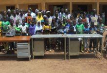 Photo of CLOTURE DES ACTIVITES A L'ECOLE DE  DANAOUA:La communauté fière de ses élèves et enseignants