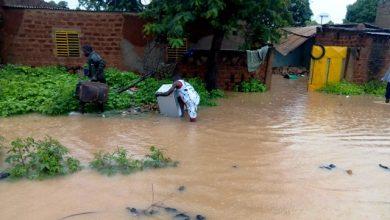 Photo of INONDATION A DEDOUGOU :De nombreux dégâts matériels enregistrés