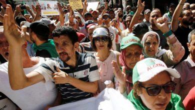 Photo of TRANSITION POLITIQUE EN ALGERIE:A pas forcé et martial vers la présidentielle