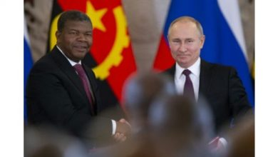 Photo of SOMMET RUSSIE-AFRIQUE