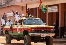 Photo of REPRESSION DE MANIF EN GUINEE-BISSAU:Attention au réveil des vieux démons !