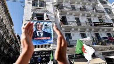 Photo of DEBUT DE LA CAMPAGNE PRESIDENTIELLE EN ALGERIE
