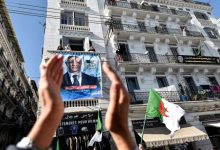 Photo of DEBUT DE LA CAMPAGNE PRESIDENTIELLE EN ALGERIE