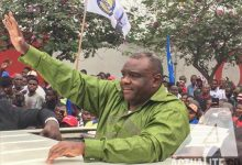 Photo of CONFIRMATION DE LA CONDAMNATION DE JEAN-PIERRE BEMBA PAR LA CPI