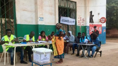 Photo of PRESIDENTIELLE GUINEE-BISSAU