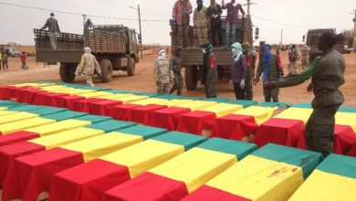 Photo of RECURRENCE DES ATTAQUES MEURTRIERES CONTRE LES CAMPS MILITAIRES AU MALI:L'introuvable antidote !