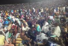 Photo of MOULOUD 2019 AU BURKINA SUR FOND D'ATTAQUE TERRORISTE