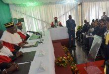 Photo of DEMANDE D'ASSISTANCE DU PROCESSUS ELECTORAL EN COTE D'IVOIRE