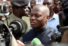 Photo of CRISE POLITIQUE EN GUINEE-BISSAU:Vaz joue son va-tout