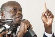 Photo of CRISE POLITIQUE EN GUINEE-BISSAU